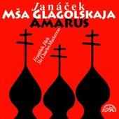 Leoš Janáček/F. Jílek/Ch. Mackerras - Glagolská mše, Amarus