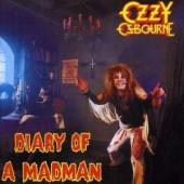 Ozzy Osbourne - Diary Of A Madman /Vinyl 2011