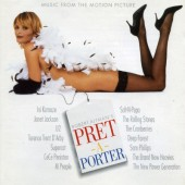 Soundtrack - Pret-A-Porter (Music From The Motion Picture, 1994)