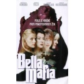 Film/Krimi - Něžná mafie / Bella Mafia (Videokazeta)