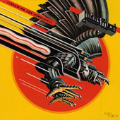 Judas Priest - Screaming For Vengeance (Reedice 2001)