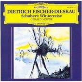 Schubert, Franz - SCHUBERT Winterreise / Fischer-Dieskau