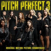 Soundtrack - Pitch Perfect 3 / Ladíme 3 (2017)