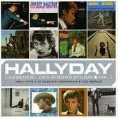 Johnny Hallyday - L`Essentiel Des Albums Studio Vol.1/1961-1979 1961-1979