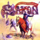Saxon - Carrere Years (1979-1984)