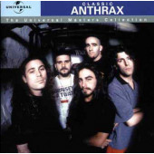 Anthrax - Classic Anthrax (2001)