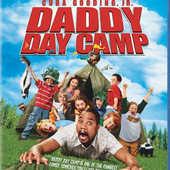 Film/Komedie - Bláznivej tábor/BRD