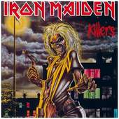 Iron Maiden - Killers (Enhanced)
