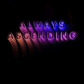 Franz Ferdinand - Always Ascending /LP(2018)