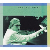 Klaus Schulze - La Vie Electronique 12 (3CD, 2012)
