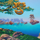 Yes - Yes 50 Live (2CD, 2019)