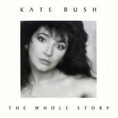 Kate Bush - Whole Story (1986)