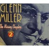 Glenn Miller - Missing Chapters, Volume 2 (4CD, 2003)