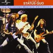 Status Quo - Classic - Status Quo - Universal Masters Collection