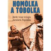 Film/Česká komedie - Homolka a Tobolka (Papírová pošetka)