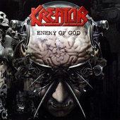 Kreator - Enemy Of God (2005)