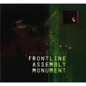 Frontline Assembly - Monument (Limited Digipack, Edice 2008)