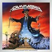 Gamma Ray - Sigh no more /Anniversary Edition