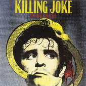 Killing Joke - Outside The Gate (Edice 2009) - 180 gr. Vinyl