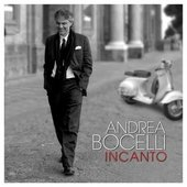 Andrea Bocelli - Andrea Bocelli Incanto