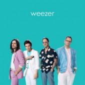Weezer - Weezer (Teal Album) /2019 – Vinyl