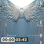 Front 242 - Angels Versus Animals (EP)