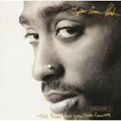 2Pac (Tupac Shakur) - Rose That Grew From Concrete Volume 1 (2000)