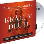 Vlastimil Vondruška - Králův dluh / Hříšní lidé Království českého/MP3