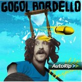 Gogol Bordello - Pura Vida Conspiracy (2013)