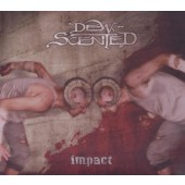 Dew-Scented - Impact (Limited Digipack, Edice 2010)