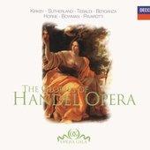 Handel, Georg Friedrich - Handel The Glories of Handel Opera