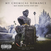 My Chemical Romance - May Death Never Stop You (2LP + DVD)