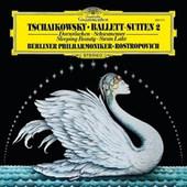 Tchaikovsky, Peter Ilyich - Ballet Suites II: Swan Lake / Sleeping Beauty (Edice 2015) - 180 gr. Vinyl