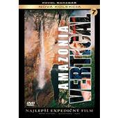 Film/Dokument - Amazonia vertical (DVD, 2006)