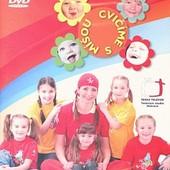 Michaela Růžičková - Cvičíme s Míšou 2/DVD