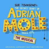 Soundtrack - Secret Diary of Adrian Mole Aged 13 3/4 (Original London Cast Recordings, 2019)