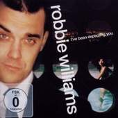 Robbie Williams - Ive Been Expecting You /DIGIPACK CD+DVD
