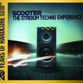 Scooter - Stadium Techno Experience: 20 Years Of Hardcore (Reedice 2013)