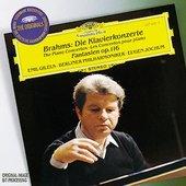 Brahms, Johannes - BRAHMS Piano Concertos Nos. 1 + 2 / Gilels