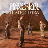 Maneskin - Teatro D'Ira - Vol.I (Limited Edition, 2021) - Vinyl