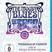 Moody Blues - Threshold Of A Dream