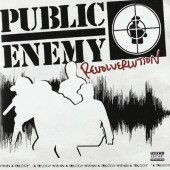 Public Enemy - Revolverlution (2002)
