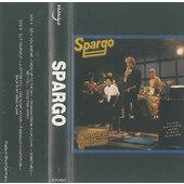 Spargo - Greatest Hits (Kazeta, 1983)