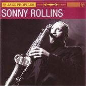 Sonny Rollins - Jazz Profiles