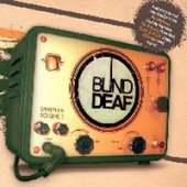 Various Artists - Blind Deaf Sampler Vol. 1: Best Of From CZ Hip Hop Label