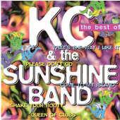 KC & The Sunshine Band - Best Of KC & The Sunshine Band (1996)