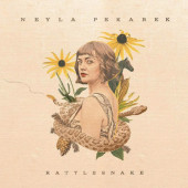 Neyla Pekarek - Rattlesnake (2019) - Vinyl