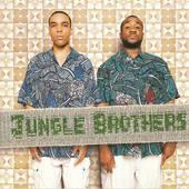 Jungle Brothers - V.I.P. DOPRODEJ