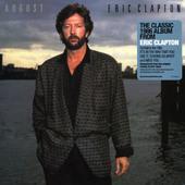 Eric Clapton - August (2018 Remaster) - Vinyl