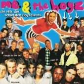 Various Artists - Me & The Boyz (1996)